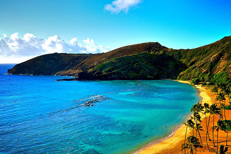 アメリカ語学留学 ハワイ