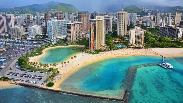 治安の良い楽園ハワイで、日本人が注意すべき犯罪はコレ!