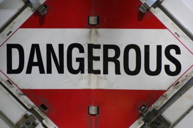 【アメリカ留学】治安悪し!危険な留学先都市ランキング