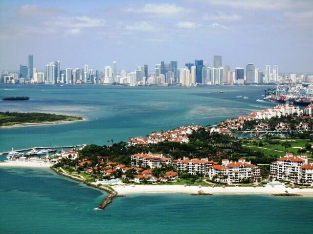 かなり危険!?マイアミの治安、気をつけるべき5つの場所