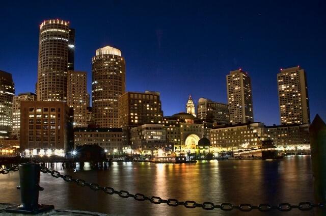 ボストンの治安ってどうなの?知らなきゃ危ないエリアはここ!