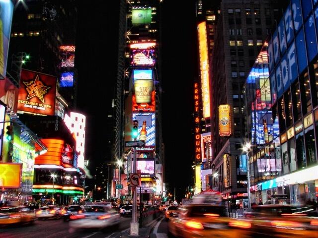 【アメリカ留学先ランキング】治安の良い都市はこちら!
