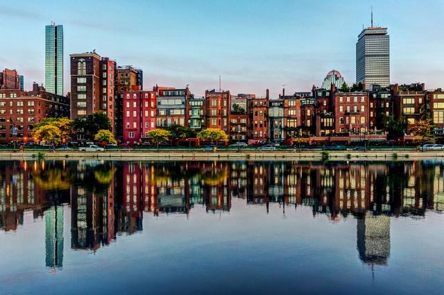 ボストン留学