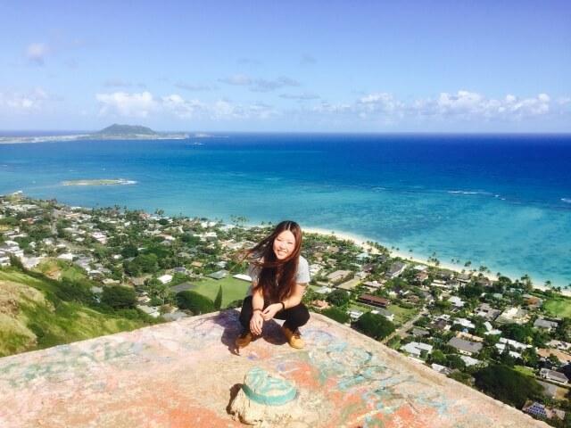 【ハワイ短期留学体験談】たったの1週間で人生を変える方法