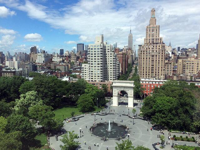 学費が格安!Bluedataなら叶う、憧れのニューヨーク留学