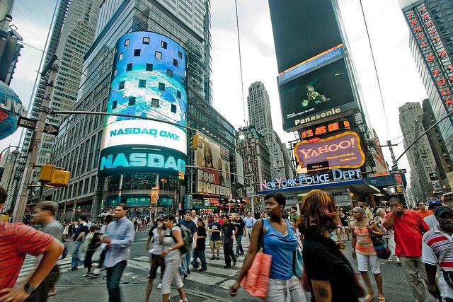 ニューヨークの老舗語学学校、ALCCなら留学費用が安い!