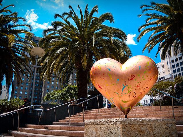 St Giles San Franciscoなら個別サポートで英語がグングン伸びる!