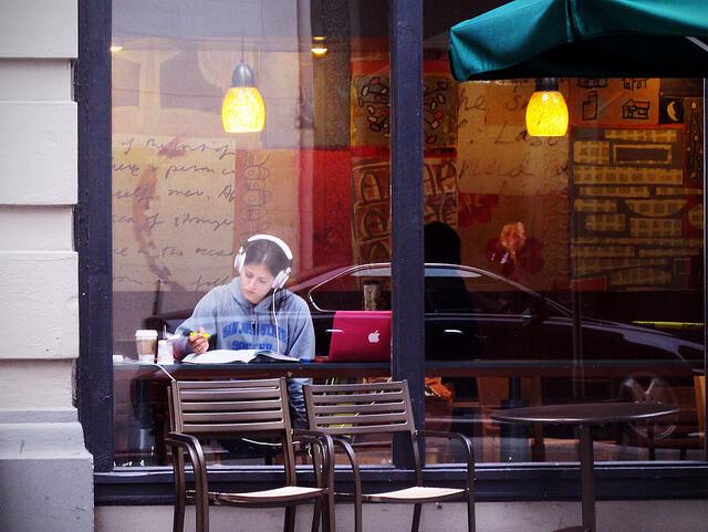 ロサンゼルス短期留学体験談|1か月英語勉強に没頭した結果