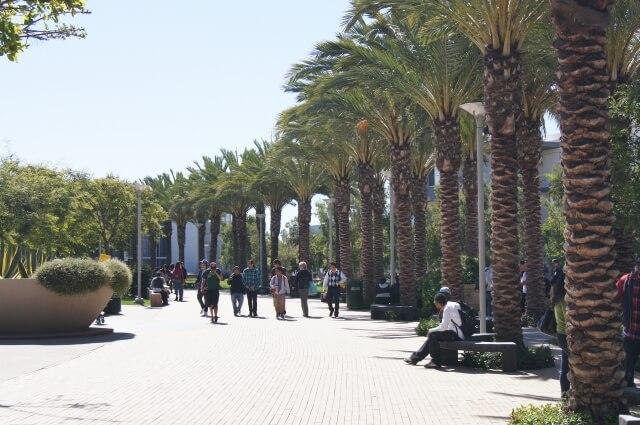 サンタモニカカレッジキャンパス