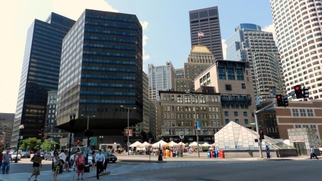 留学は人生を変える!とStafford House Bostonで感じた話。