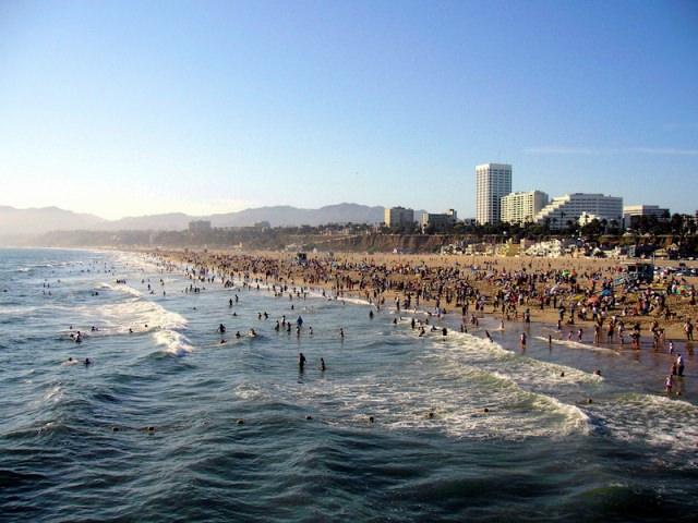 環境抜群!ECロサンゼルスなら楽しみながら英語が伸びる!