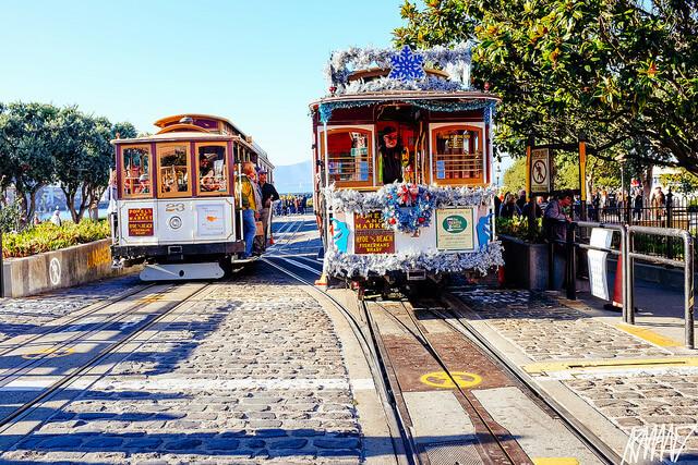 EFサンフランシスコへの留学で気づいた、決断と行動の大切さ