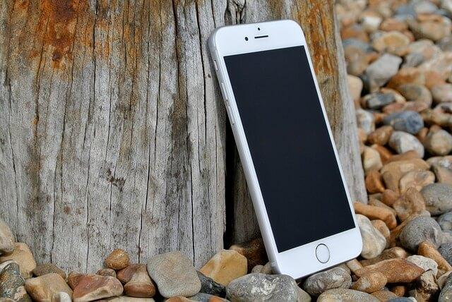 アメリカで落としたiPhoneが日本に返ってきた話