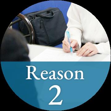 アメリカ語学留学で留こみ!が選ばれる理由12