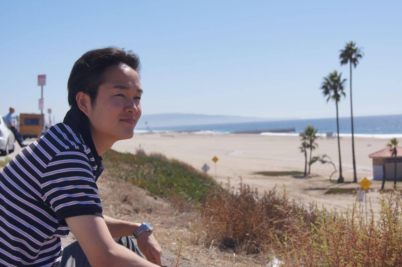 ロサンゼルス ビーチ