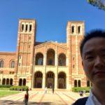 UCLA留学中、僕はうつ病だったかも知れない。