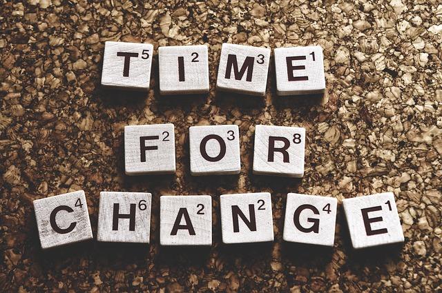 人生を変える方法とは?人生を変えたいあなたが今すぐすべきこと